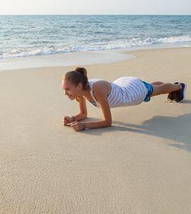 Pilates: gli esercizi migliori per gli addominali