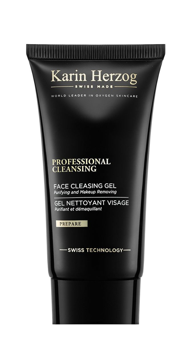 "Gel nettoyant ""Face Cleaning"""