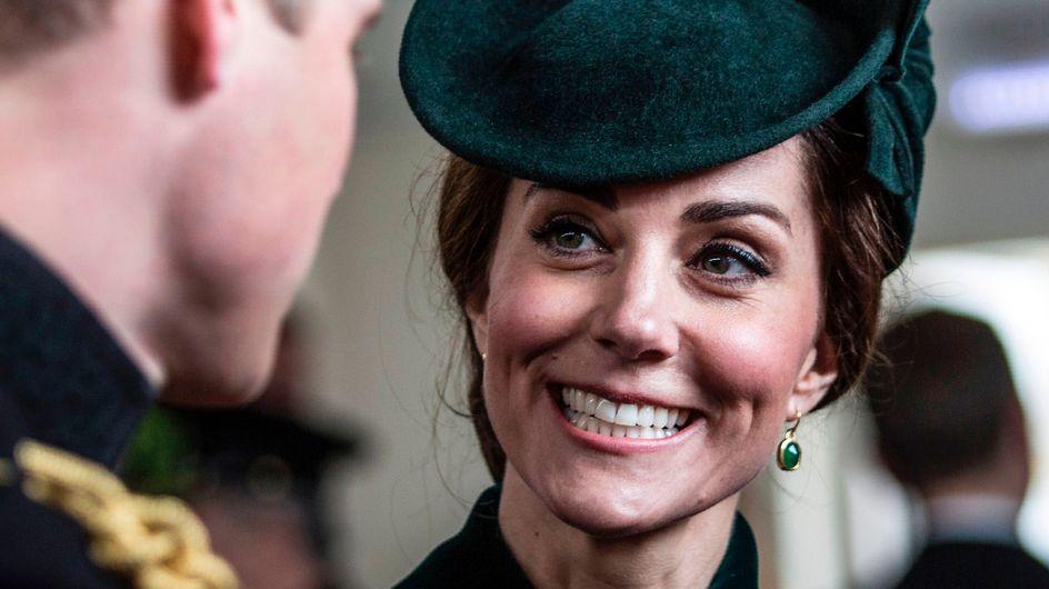 Le prix de la routine beauté de Kate Middleton risque de vous étonner !
