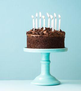 Jetzt wird gefeiert! Die 10 besten Glückwünsche zum 50. Geburtstag