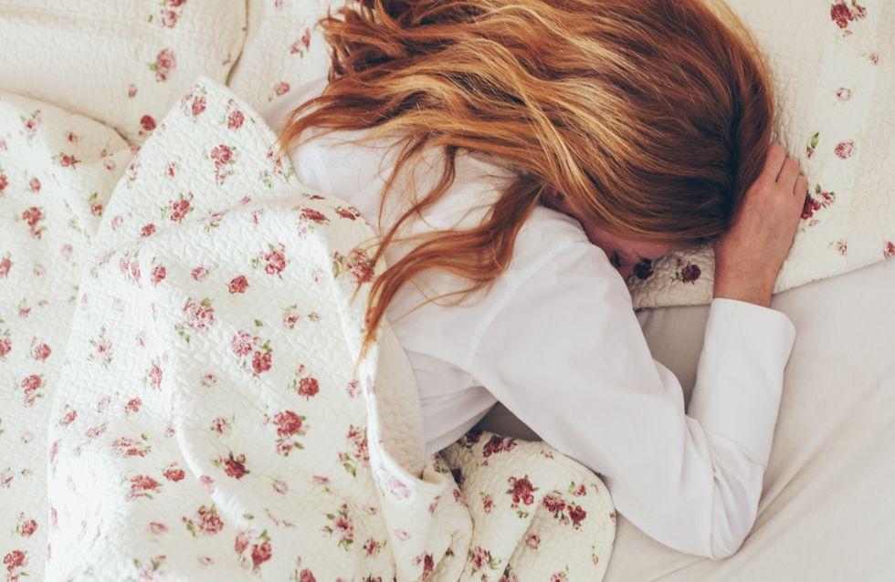 Dormite poco e male? Ecco 8 trucchi per riposare meglio la notte e sentirsi meno stanche!