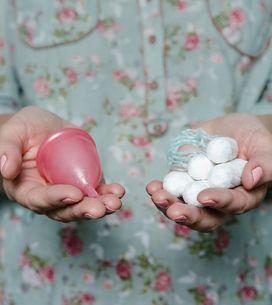 Assorbenti interni o coppetta mestruale: quale scegliere?