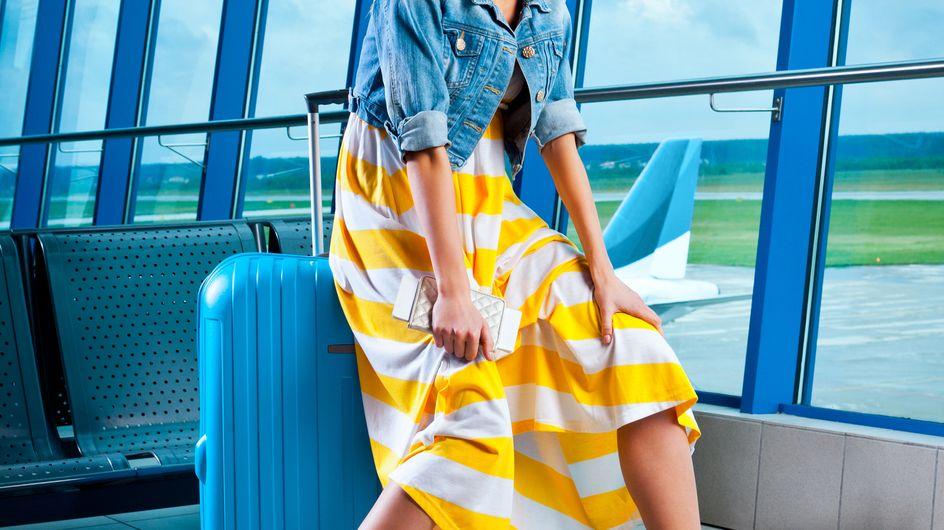 In-flight essentials: básicos de belleza para sobrevivir a un viaje largo en avión