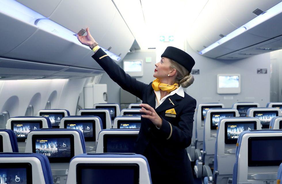 WTF ?! Cette célèbre compagnie aérienne fait passer des tests de grossesse à ses candidates