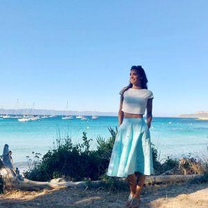 Les Miss France réunies au mariage de Sylvie Tellier ! (Photos)