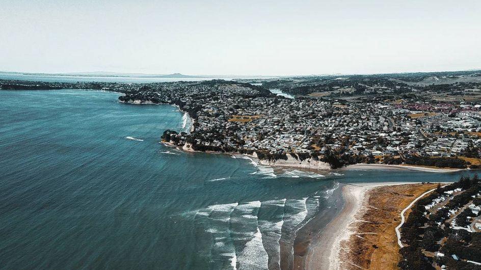 Nouvelle-Zélande : la campagne sexiste...d'un programme immobilier !