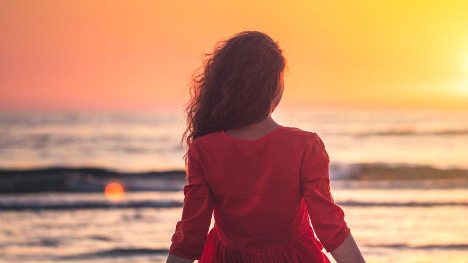 Cómo superar una ruptura amorosa en vacaciones
