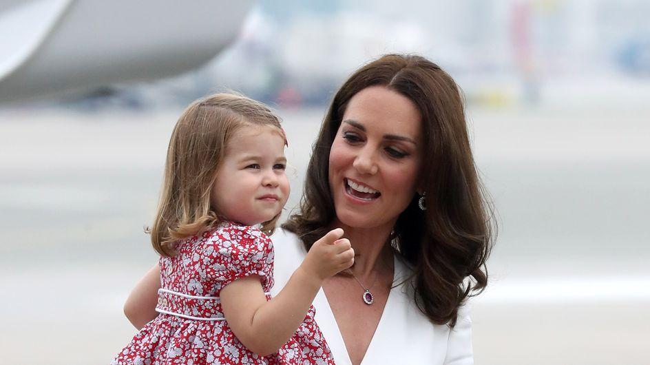 Kate Middleton, sortie en famille remarquée et stylée en Pologne ! (Photos)