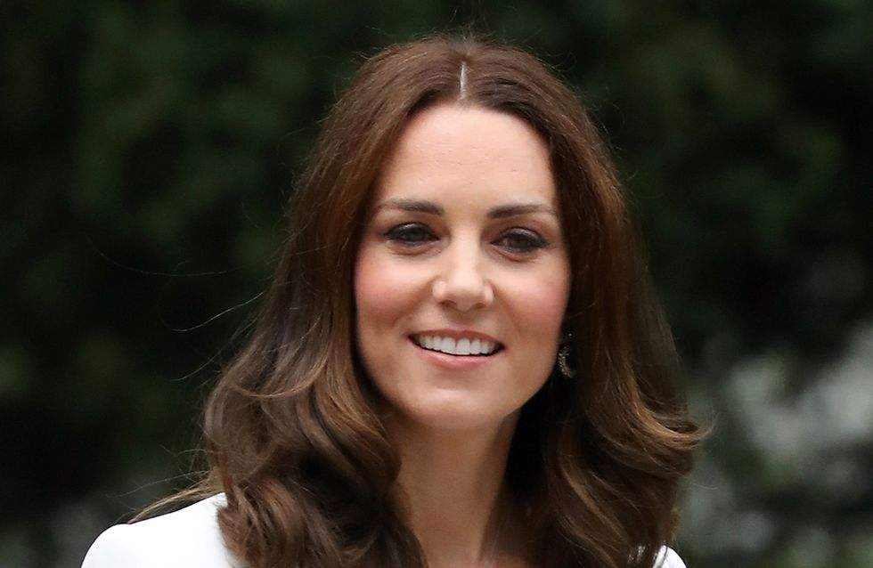 A Touch Of Class: Kate Middleton's Signature Hairstyles