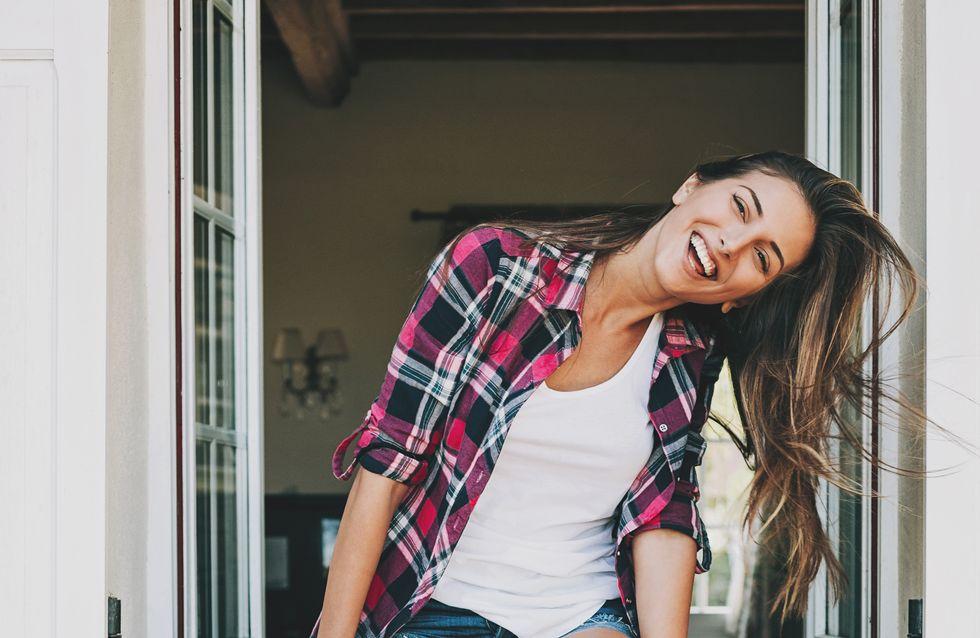 Love yourself: Diese Dinge sollte jede Frau für sich selbst tun!