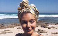 15 jolies coiffures à adopter pour rester stylée à la plage