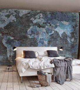 ¿Te gusta viajar? Tenemos la decoración perfecta para tu casa