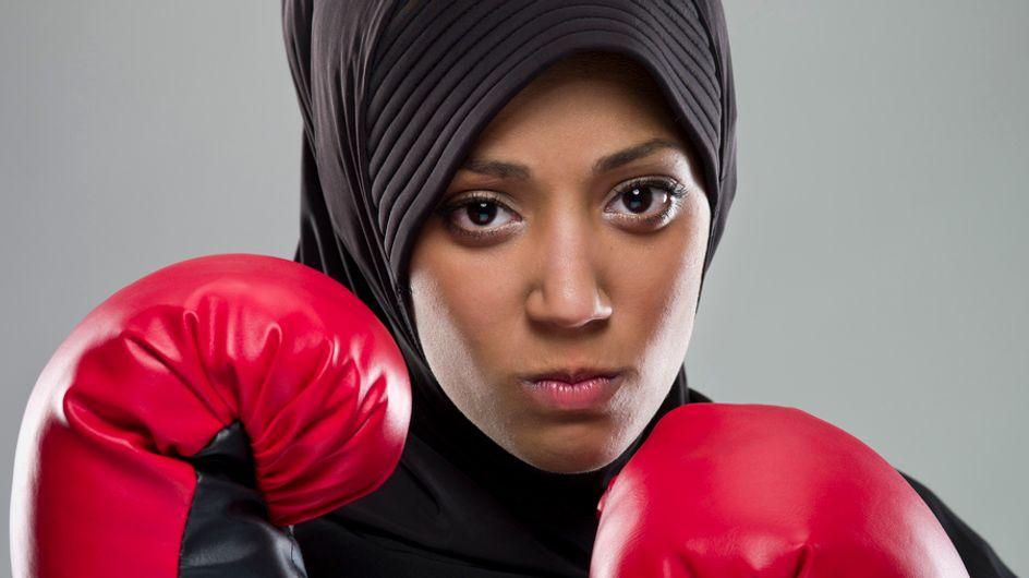 L'Arabie saoudite accorde enfin aux écolières le droit de faire du sport...MAIS