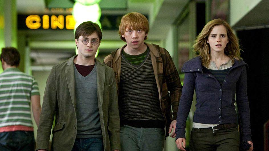 Arrêtez tout ! Deux nouveaux livres Harry Potter vont voir le jour