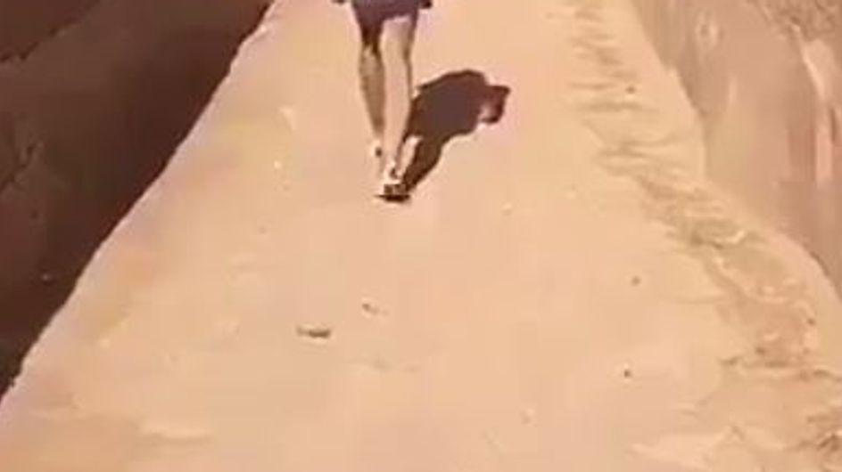 Arabie saoudite : la jeune femme en mini-jupe est finalement libérée sans inculpation