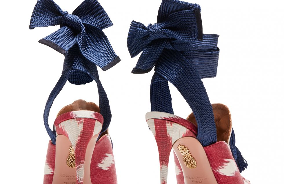 130 paires de chaussures lacées qui ne vous brideront pas !