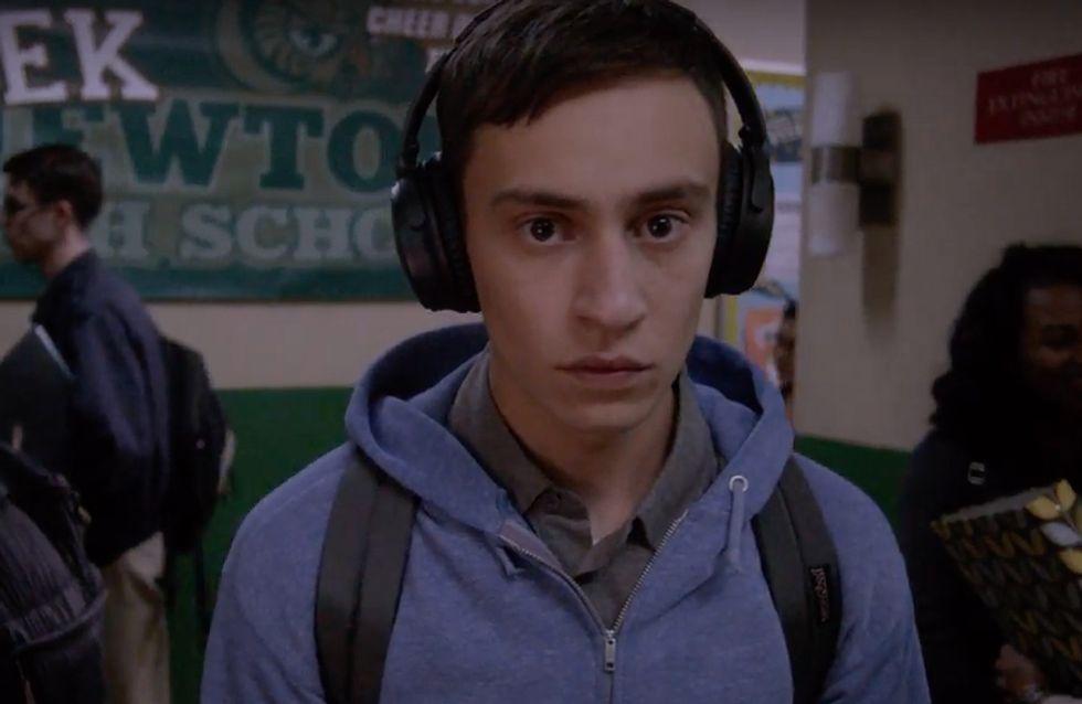 Atypical, la nouvelle série Netflix sur l'autisme et l'amour à surveiller
