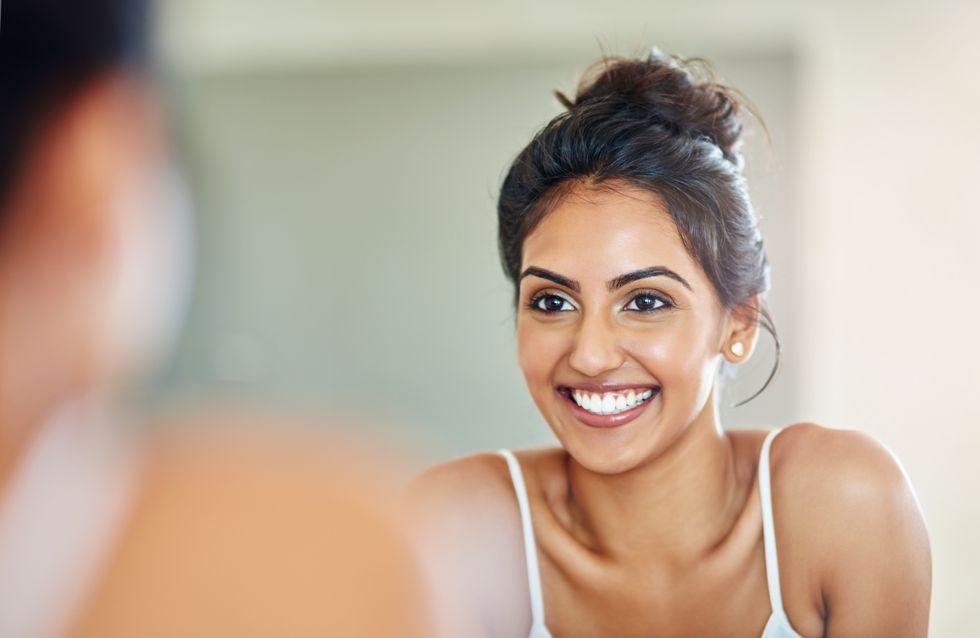 5 trucchi per amare di più te stessa ogni giorno