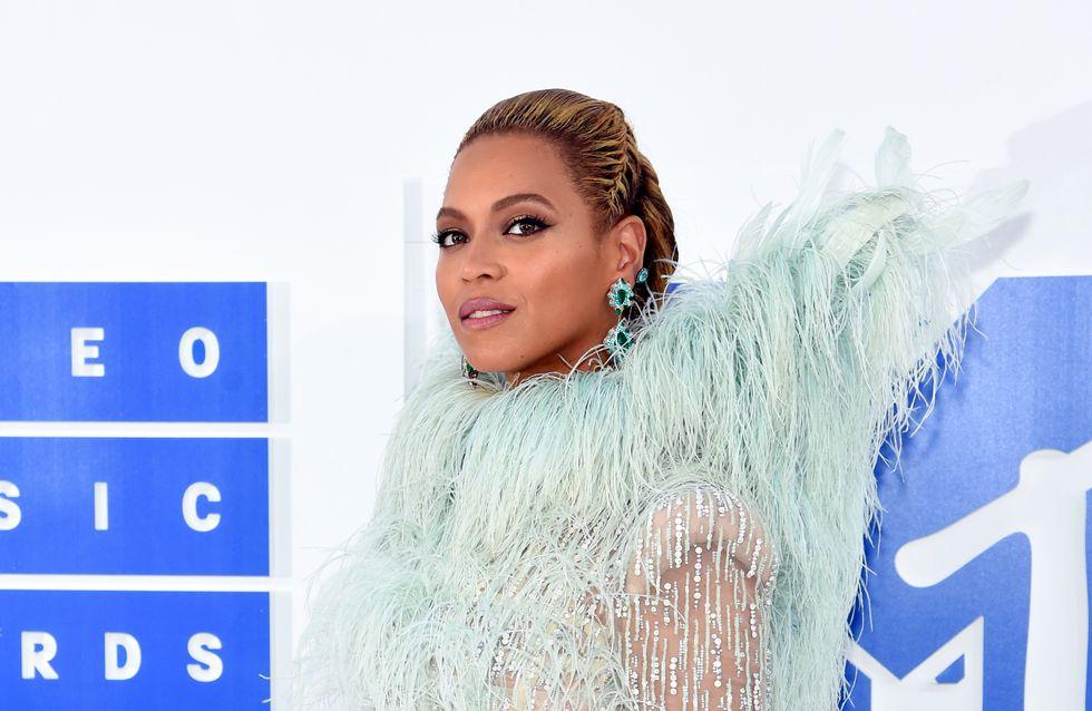 Cette statue de cire de Beyoncé fait vraiment flipper (Photo)
