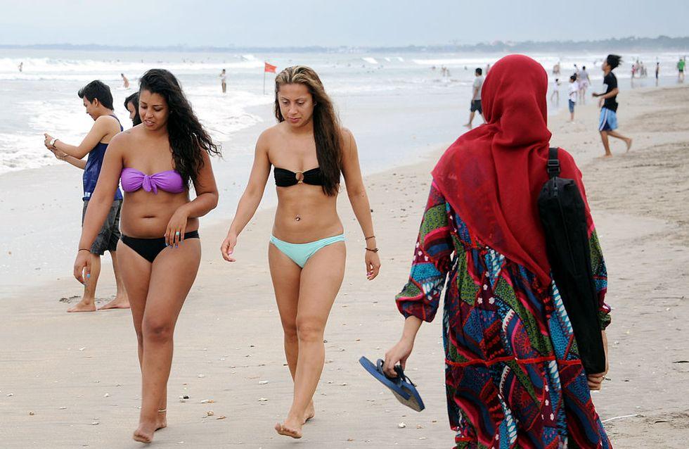 En Algérie, des réunions secrètes de femmes en maillot de bain font polémique
