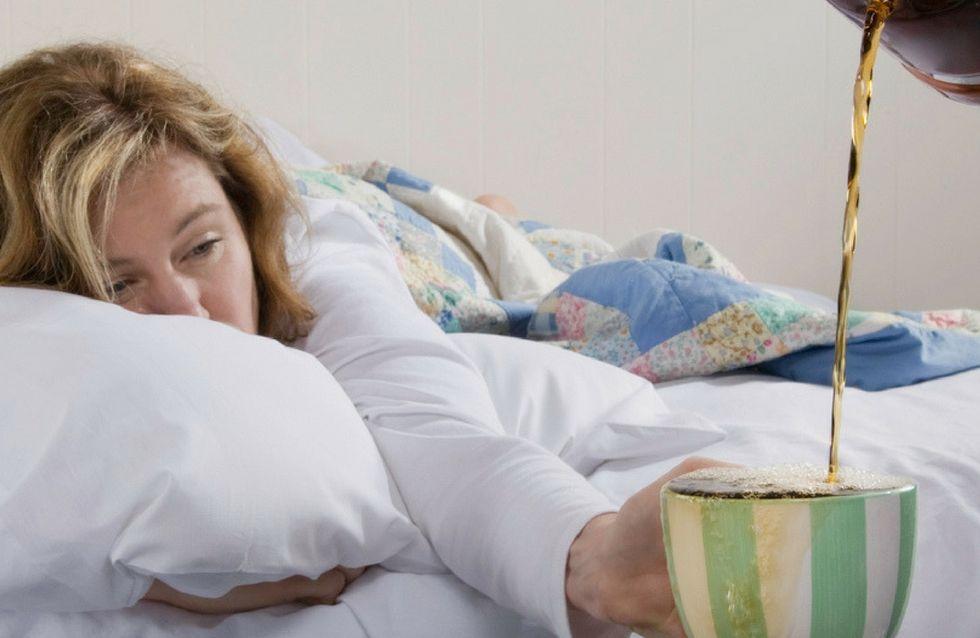 Esiste un'età in cui sarebbe più consono smettere di far tardi la sera?