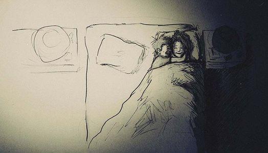 """La quiero tanto..."""