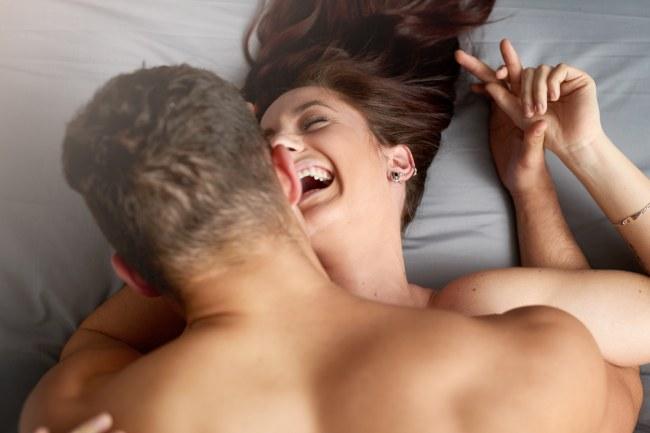 Anale sesso segni