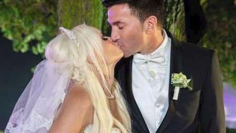 Sind Daniela Katzenberger und Lucas Cordalis gar nicht verheiratet?
