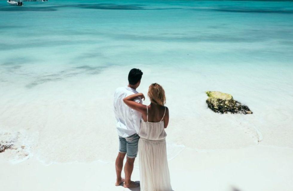 5 razones para elegir Fiji como destino para vuestra luna de miel