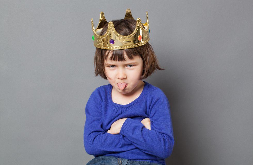 Le second enfant est plus difficile que les autres et c'est la science qui le dit !