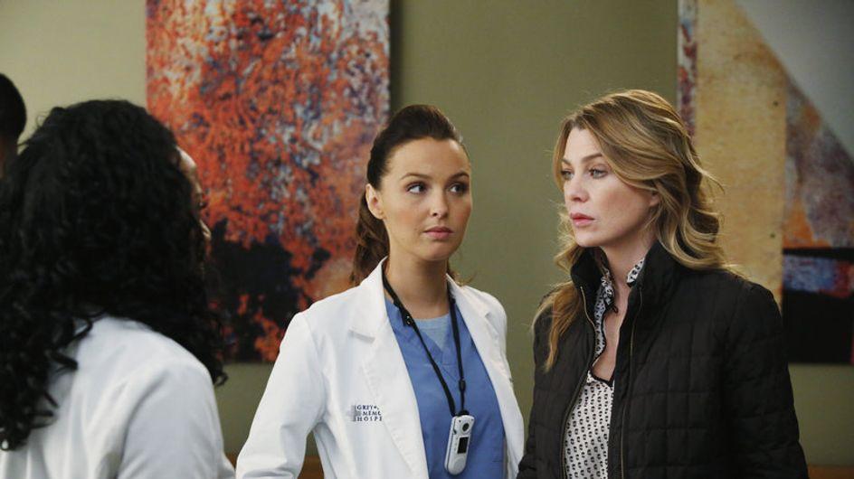 Vous n'allez pas reconnaître cette actrice de Grey's Anatomy enfant ! (Photos)