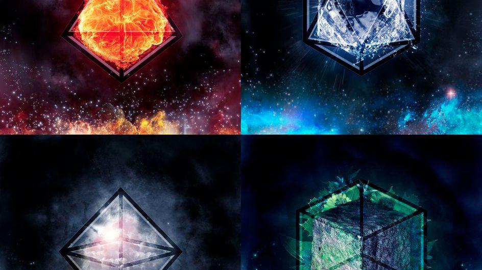 Um guia para entender os 4 elementos na Astrologia