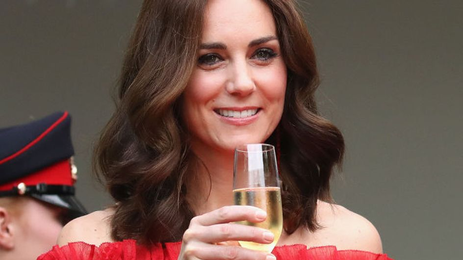 Kate Middleton y su estilo boho veraniego, mejor look de la semana