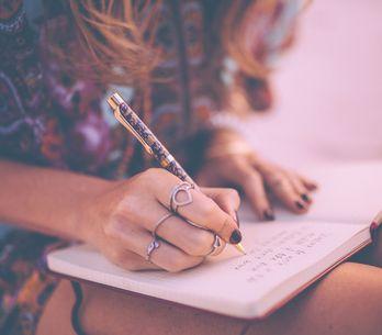¿Qué dice de tu personalidad la forma en la que escribes?