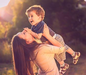 Amor de madre: 18 frases que ayudarán a tu hijo en la vida