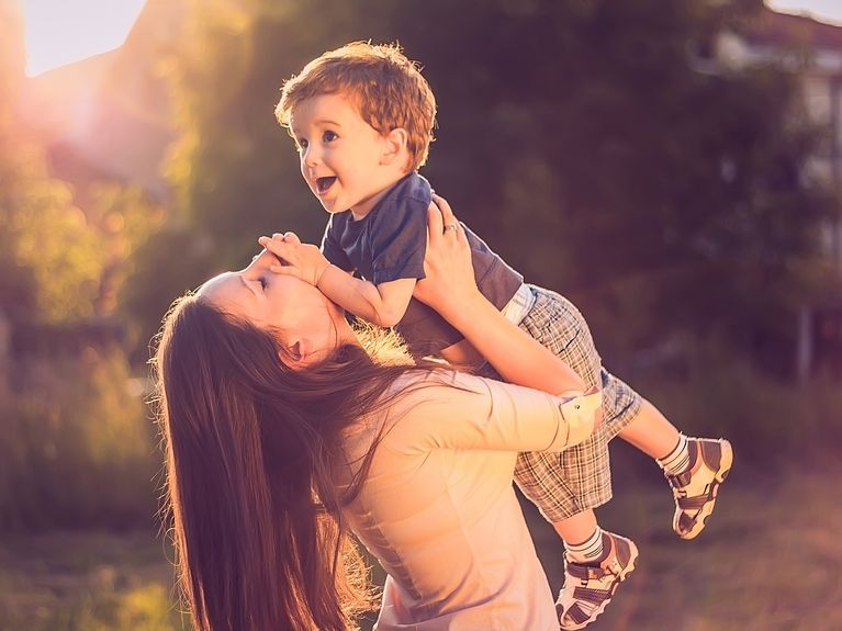 f61cd3017 Consejos para un hijo  18 frases que ayudarán a tu hijo en la vida