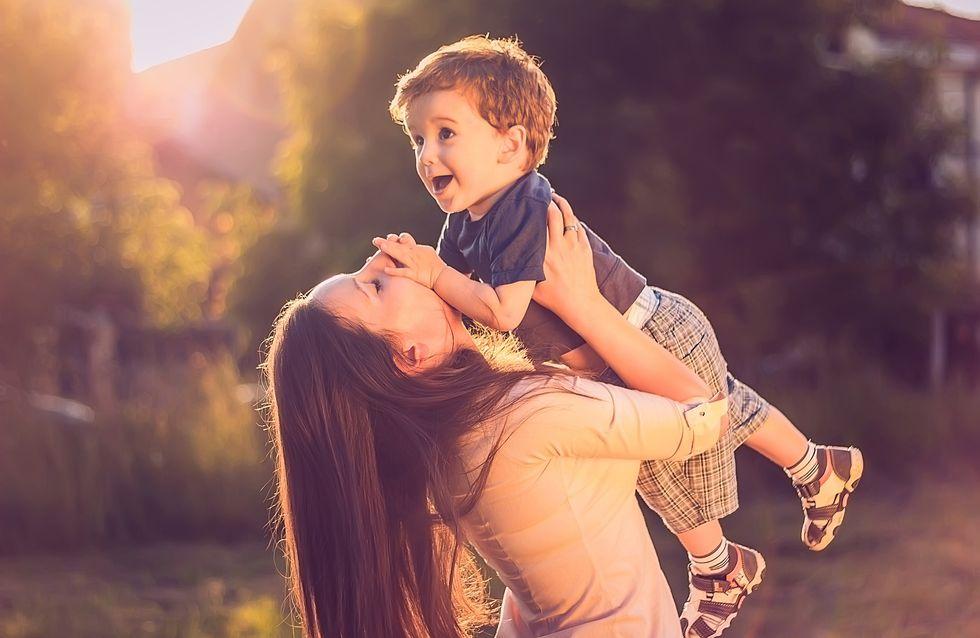 Consejos Para Un Hijo 18 Frases Que Ayudarán A Tu Hijo En