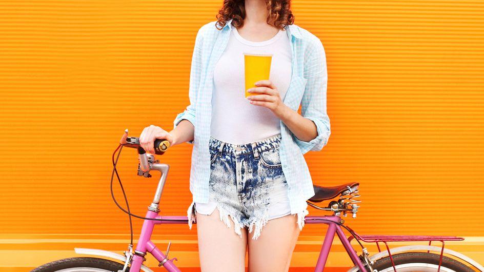Bora pedalar? Por que andar de bicicleta faz bem para a saúde