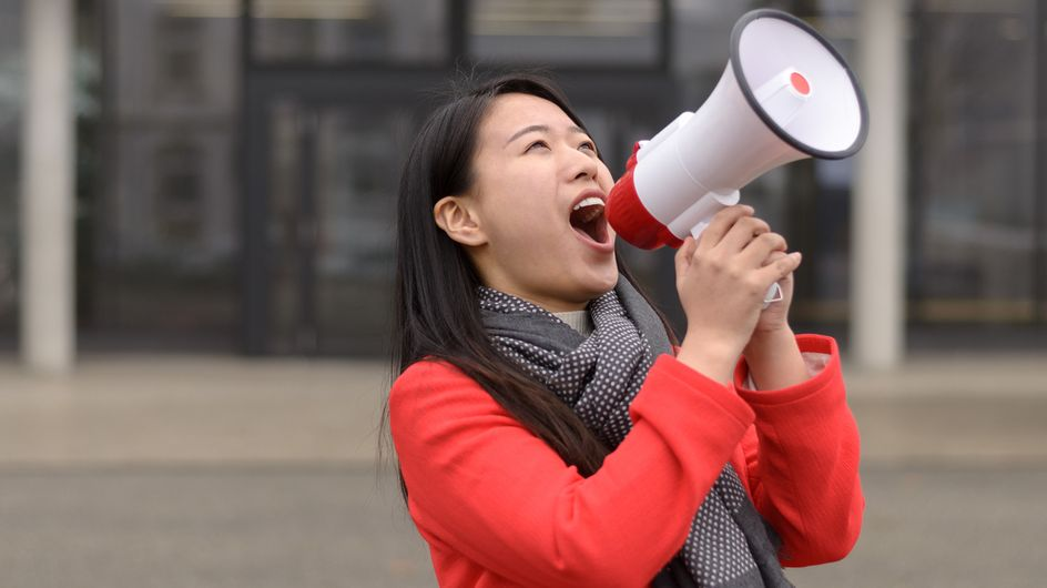 """Une campagne pour """"l'année de la femme"""" suscite l'indignation"""
