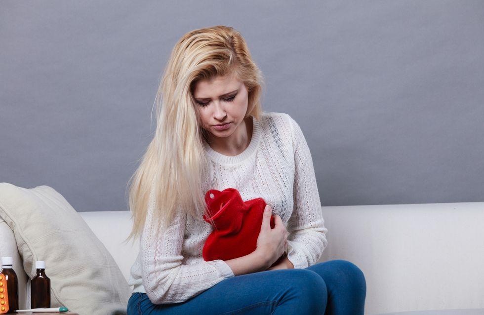 Une Américaine priée de quitter son bureau à cause de ses douleurs menstruelles
