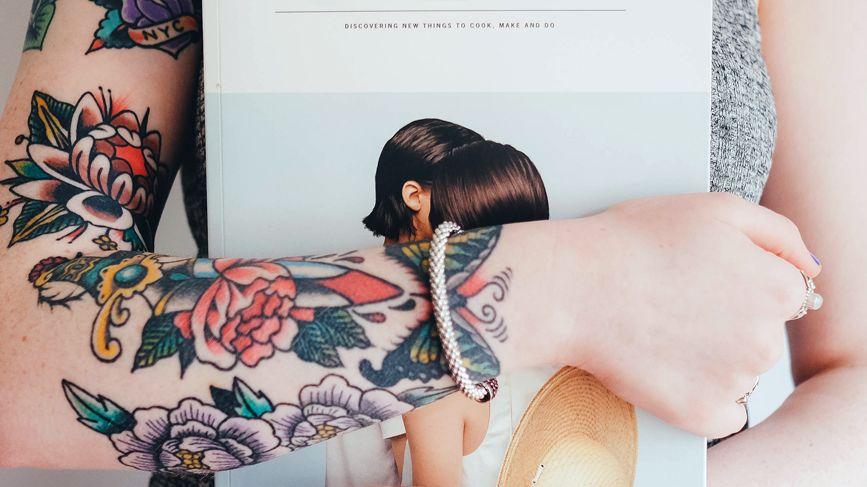 Schulterblatt blume tattoo Tattoo Schulterblatt