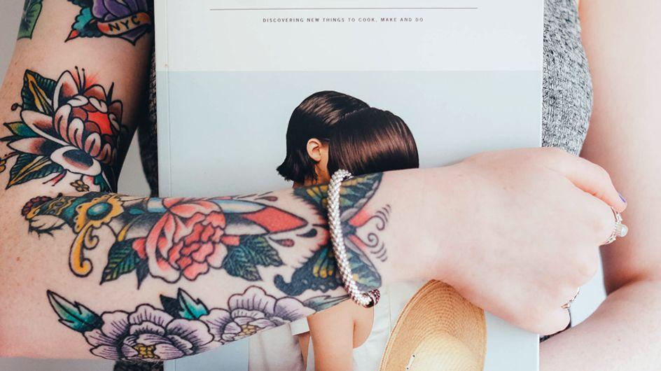 Das erste Tattoo: Diese 6 Profi-Tipps solltet ihr beachten