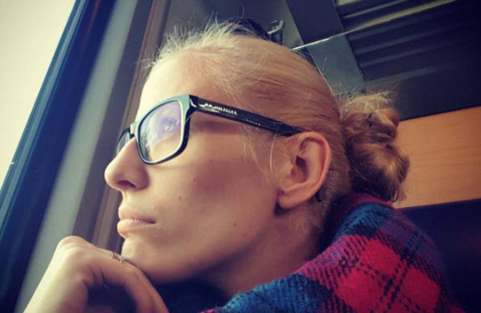 Schlaganfall mit 25: Sie nimmt die Pille und ignoriert EIN wichtiges Detail