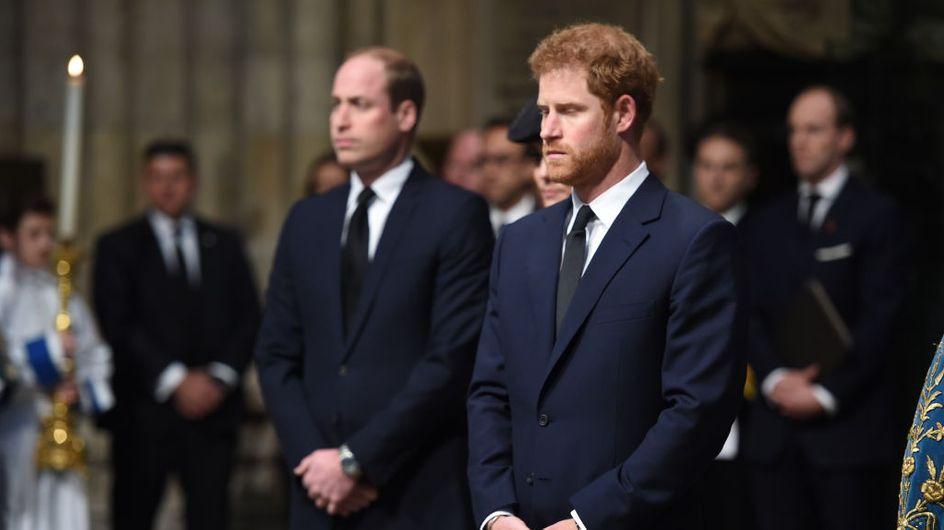 Les princes William et Harry dévoilent de nouveaux souvenirs de famille avec Lady Di (photos)