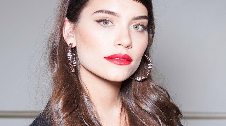 Consigue el look de Eva de Dominici en los Premios Platino