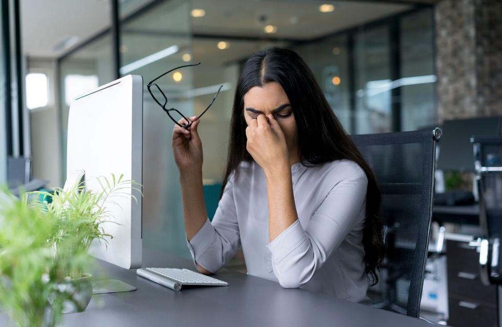 Comment protéger ses yeux des écrans?