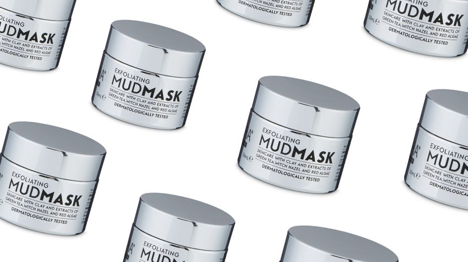 Aldi's New Mud Mask Is Being Compared To This £39 Designer Beauty Product
