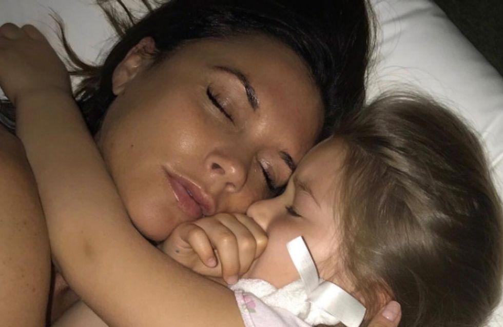 Ce moment magique où Harper Beckham découvre que sa mère était une Spice Girl (Photos)