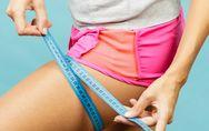 5 esercizi facili da fare durante il giorno per cosce perfette