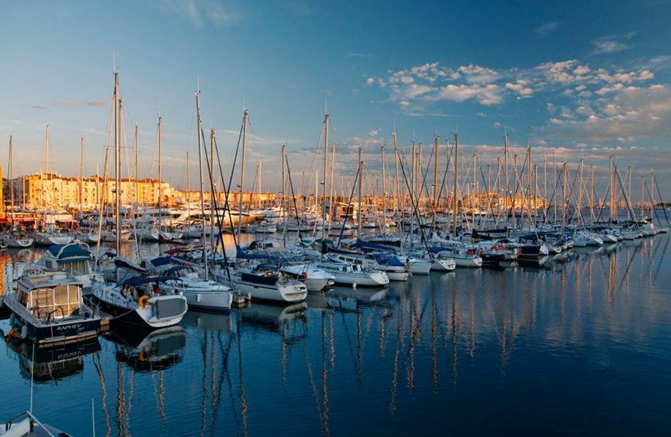 Cap d'Agde, el complejo turístico donde se permite tener sexo en público